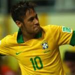 Neymar Minta Di Mainkan Didalam Final Nantinya