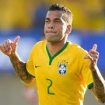 Dani Alves : Kekalahan Brazil Bagaikan Mimpi Buruk