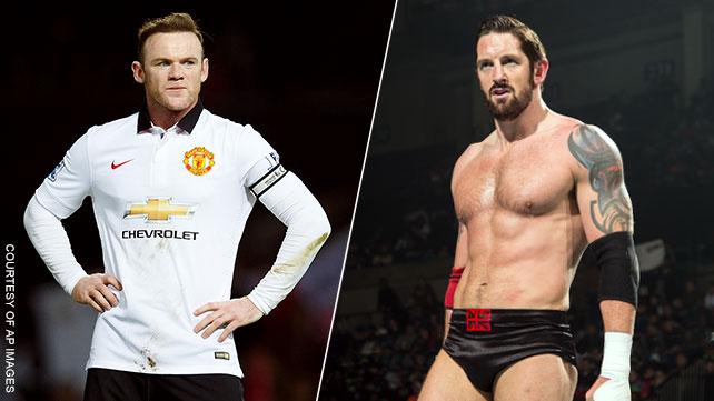 Rooney dan Barrett