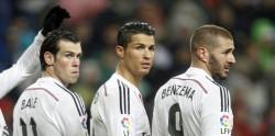 BBC MADRID