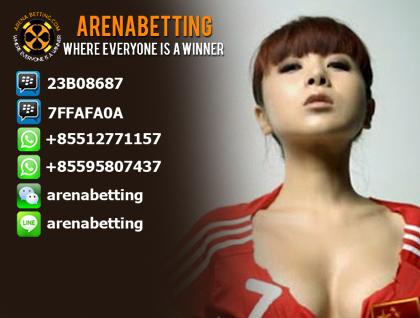 Agen Bola Terpercaya Untuk Betting Online