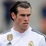 Gibson: Bale Harus Tingkatkan Penampilannya di Madrid