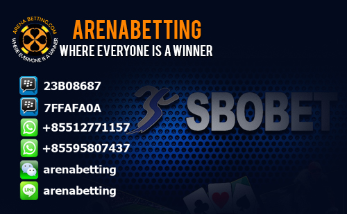 Kemudahan Betting di Agent SBOBET