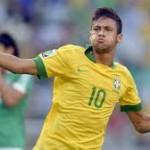 Dunga Percaya Neymar Terus Berkembang Lebih Baik Lagi
