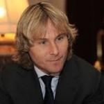 Nedved: Juve Tak Begitu Senang Berhadapan Dengan Monaco