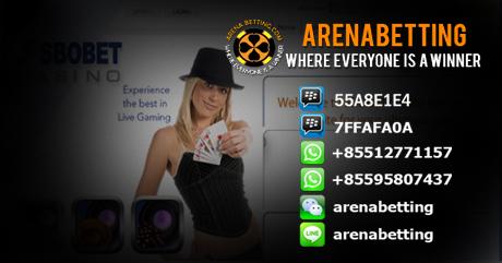 Baccarat Game Casino Online