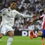 Ronaldo Tunjukkan Sisi Baiknya