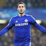 Hazard Akui Menikmati Perannya di Stamford Bridge