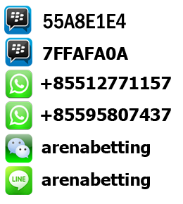 Blackberry, Whatsapp, Wechat, Line