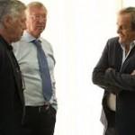 Ferguson: Ancelotti Akan Tetap Tanganni Madrid