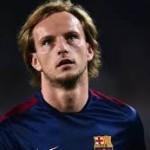 Rakitic Sesalkan Hasil Imbang Barca dari Sevilla