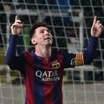 Bartomeu Tegaskan Tak Pernah Ingin Jual Messi