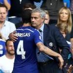 Mou Bingung Fabregas Lebih Memilih Chelsea Ketimbang Arsenal