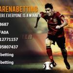Pasaran Bola Online Terbaru