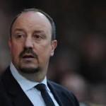 City Dikabarkan Siap Datangkan Benitez
