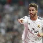 Ramos Tegaskan Tak Pernah Berniat Gabung ke Bayern Munich