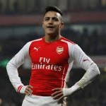 Sanchez Akui Masih Betah di Emirates