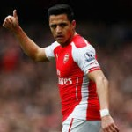 Wenger: Sanchez Turun di Final FA Cup