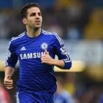Fabregas Bahagia Chelsea Juara EPL