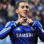 Hazard Jelas Soal Bergabungnya Dia ke Chelsea