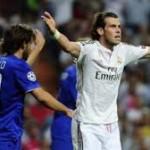 Bale Kesal Tak Bobol Gawang Juve