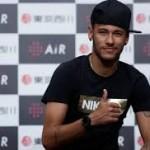 Neymar Adalah Sosok Pemimpin