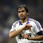 Raul Ingin Madrid Masuk Final UCL