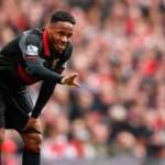 Gerrard Ingin Sterling Tetap Bertahan di Liverpool