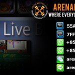 Pilihan Game Menarik di 338A Live Casino