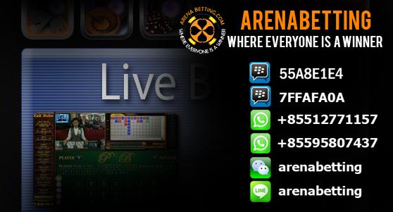Game Menarik di 338A Live Casino
