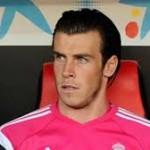 Neymar Komentari Soal Kondisi Bale di Madrid