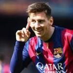 Barca Hebat Sebab Ada Messi
