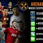 Maniak Bola Pastinya Suka Judi Bola Online