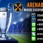 Pasaran Bola Liga Champions