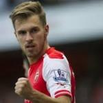 Ramsey Nilai Penampilan Arsenal Lebih Baik ketmbang Chelsea