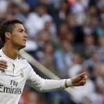 Tak Betah di Madrid, Ronaldo ke PSG?