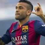 Alves Sepakat ke United?