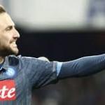Higuain Diserang Fans Usai Napoli Tumbang