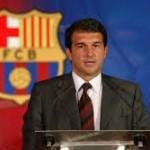 Laporta Akui Cukup Dekat Dengan Messi