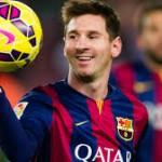 Messi Ungkap Motivasi Besar Dalam Setiap Pertandingannya