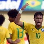 Neymar: Aku Harus Selalu Menciptakan Gol