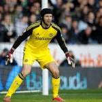 Wilkins Akui Terkejut Dengan Kepergian Cech ke Emirates