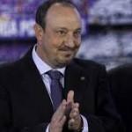 Benitez Selalu Meraih Title Juara