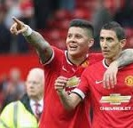 Rojo Indikasikan Di Maria Tetap Bermain di United