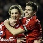 Torres Akui Rindu Dengan Steven Gerrard