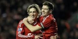 Torres dan Gerrard