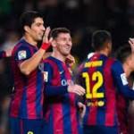 Manajer Bilbao Sebut Barca Fantastis