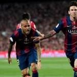 Enrique Yakin Messi Bisa Cetak Gol Seperti di Gawang Bilbao
