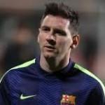 Allegri Sebut Messi Tak Mungkin Dapat Dihadang