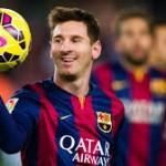 Harus Butuh Kerja Keras Jika Ingin Hentikan Messi